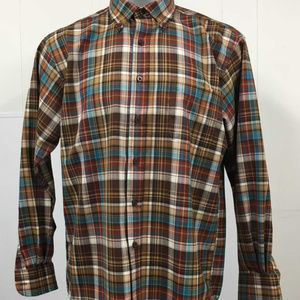 Sir Pendleton L/S Wool Shirt